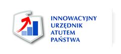 Strona Projektu - Innowacyjny Urzę™dnik Atutem Państwa